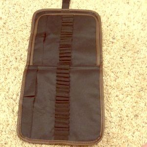 Other - colored pencil/markers case/organizer w/ 72 slots